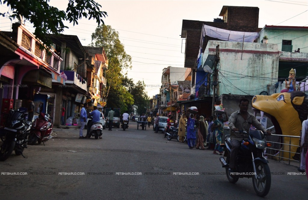 Adarsh Colony-Udhampur