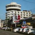 Falak Revolving Restaurant-KC-Residency Road-Jammu