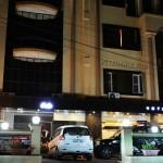 Hotel Dolphin-Restaurant-Bar-Udhampur