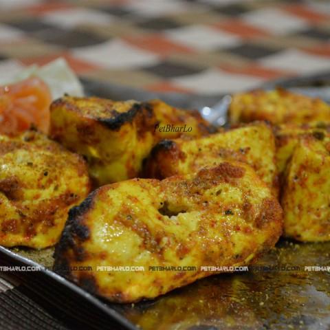 Hotel Singh Axis-Udhampur-Restaurant