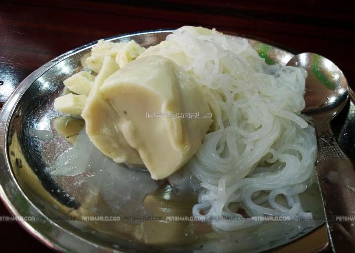 Lachhe wali Kulfi-Pacca Danga-Jammu-Patel Bazar-Street Food