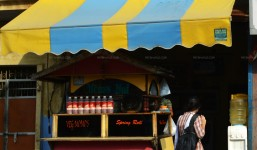 Momos Hut-Udhampur-Street Food-Adarsh Colony