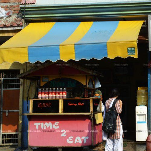 Momos Hut-Udhampur-Street Food-Adarsh Colony