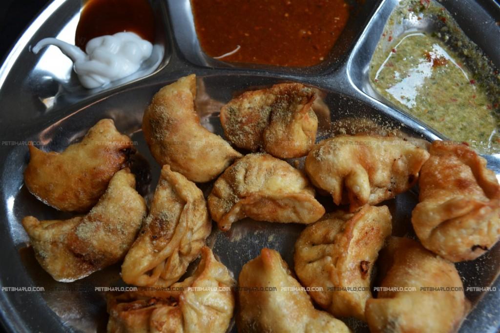 Momos-Udhampur-Street Food-Adarsh Colony