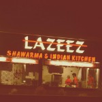 Lazeez Shawarma Indian Kitchen- Udhampur Restaurant