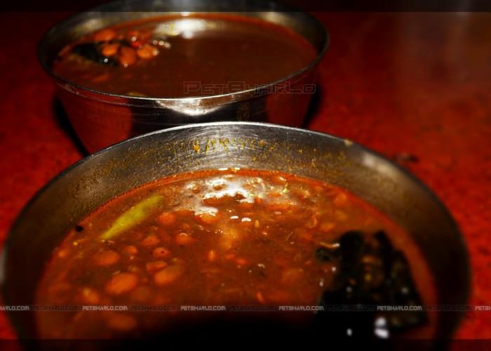 Kulth da Ambal - Ambal-Jammu-Dogra Recipe-Cuisine