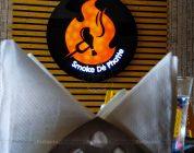 Smoke de phatte- channi himmat- Jammu restaurants-Grill-smoky-smoke-bbq
