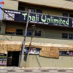 Thali Unlimited Thali Unlimited Review