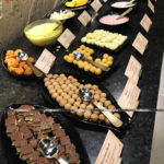 The GT Road- Jammu- Barbeque-Buffet